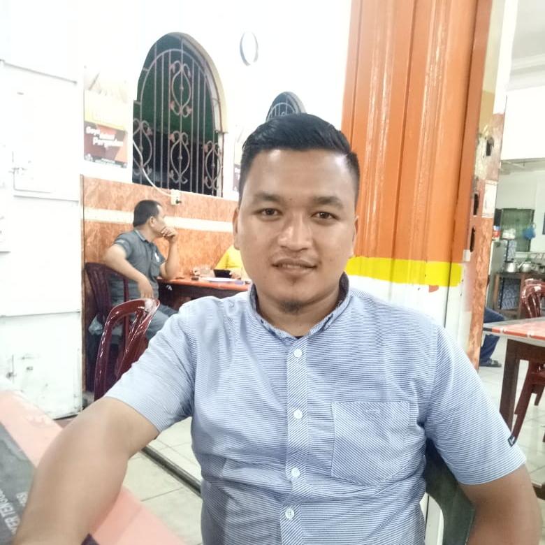 May Luter Dewanto Sinaga
