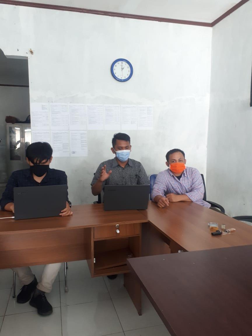 Panwaslucam STTU Jehe Harap Kampanye mematuhi Teknik Pelaksanaan Kampanye