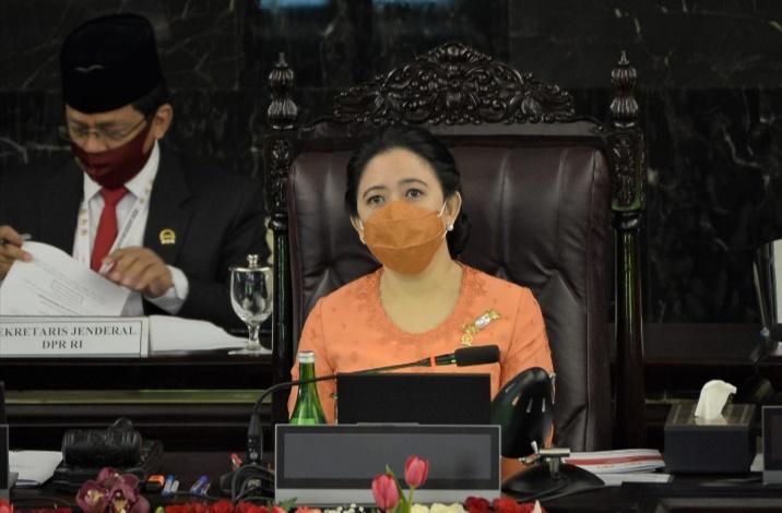 Ketua DPR RI Dr.(H.C) Puan Maharani : Dukung Uji Validitas Tes Antigen Bebas PNBP Agar Harga Terjangkau Rakyat