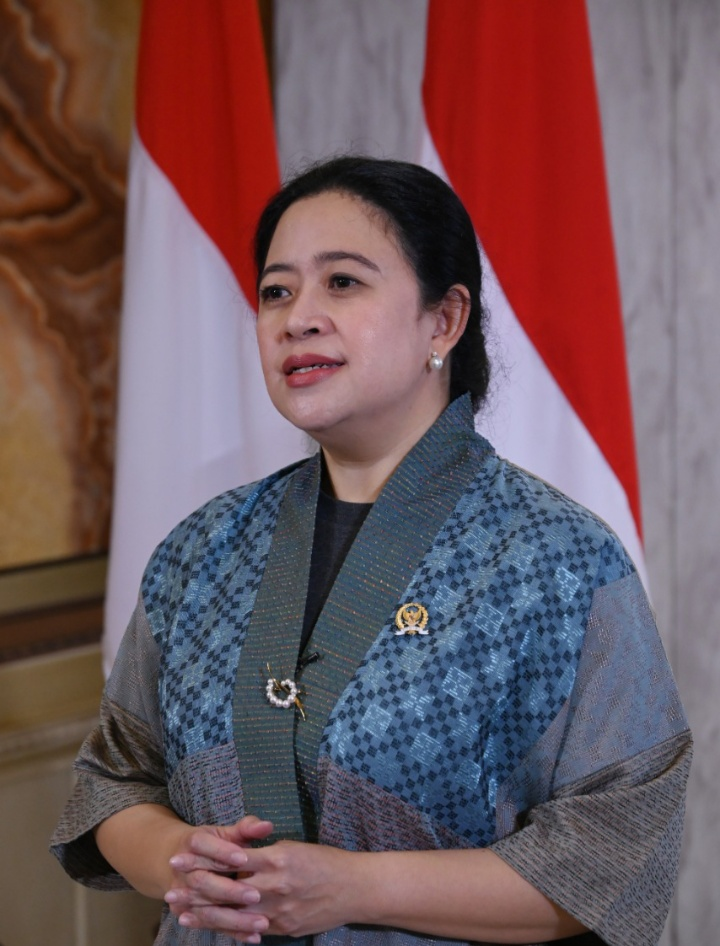 Ketua DPR RI Dr.(H.C) Puan Maharani : Terima 11 Nama Calon Hakim Agung, DPR akan transparan lakukan  Uji Kelayakan